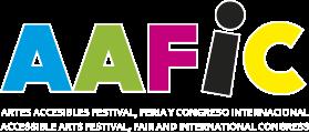 AAFIC Artes Accesibles Festival Feria y Congreso Internacional